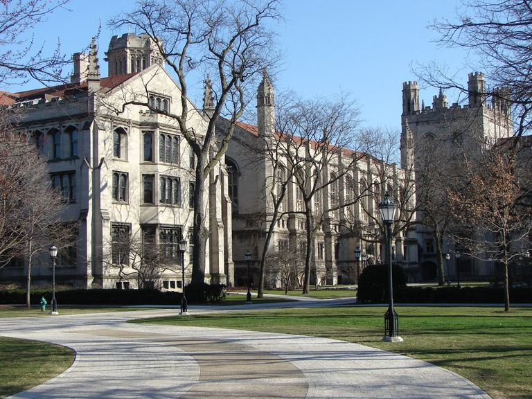 university of chicago college application
