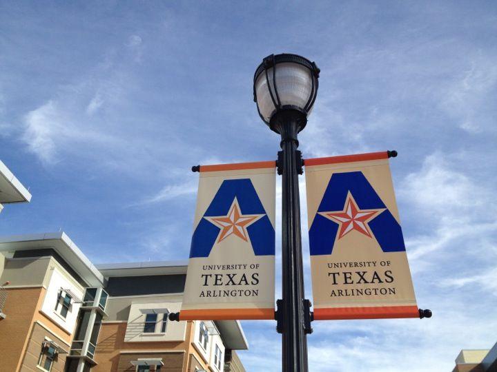 university of texas at arlington application
