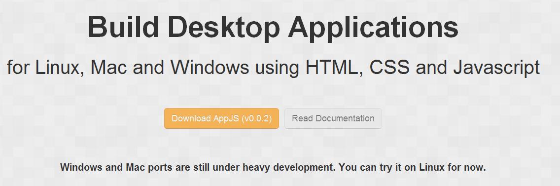 use javascript to capture desktop application
