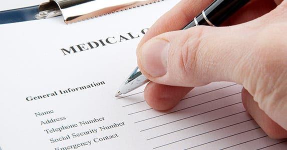 vancouver rental application asks for social insurance number