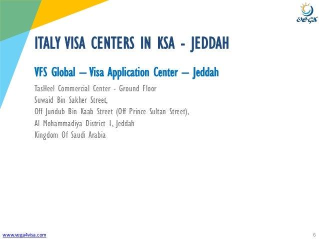 vfs global visa application center cebu italy