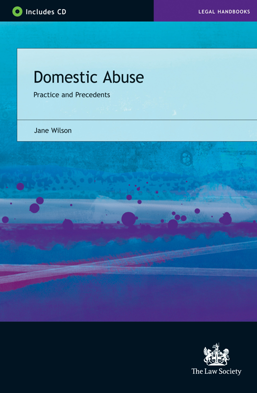 victims of abuse housing application