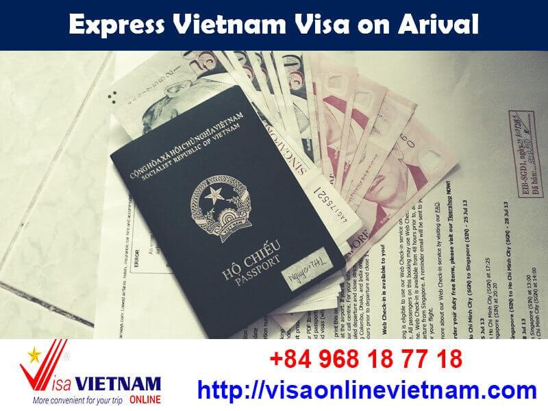 vietnam embassy in singapore visa application