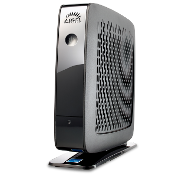 what is a thin client application in java