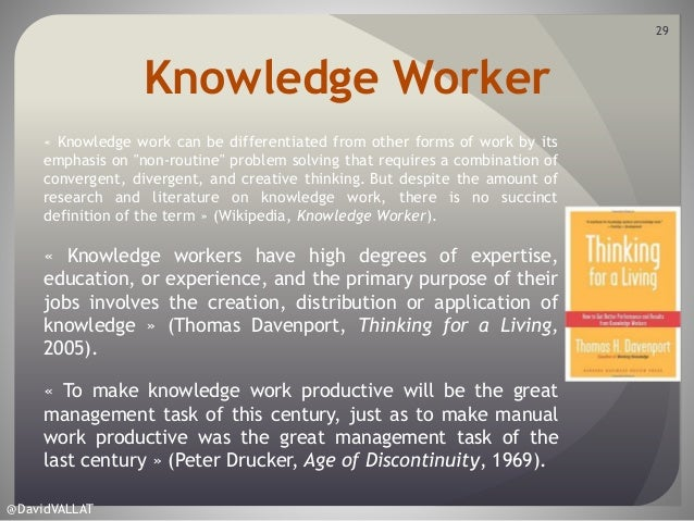 what is the application of economic thinking