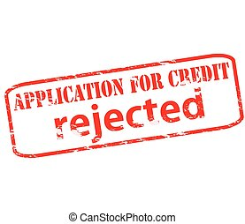 who rejects credit limit increase applications